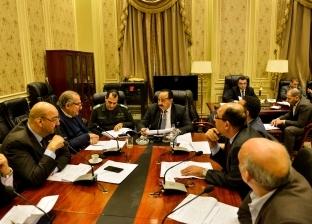 مشروع قانون لفرض 10% ضريبة موحدة على شركات الأوراق المالية