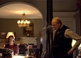 """بعد """"جولدن جلوب"""".. جاري أولدمان أفضل ممثل عن """"Darkest Hour"""""""