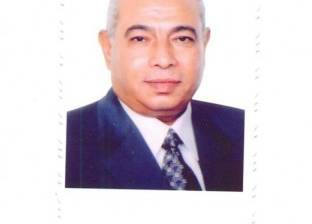 محمد مرسي: تكريم السيسي لي تقدير من الدولة والعاملين بالمرافق