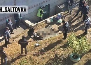 """""""آكلو لحوم بشر"""".. أب وابنه يقتلان شرطيا ويأكلانه في أوكرانيا"""