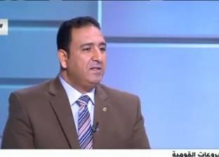 متحدث العاصمة الإدارية: نقل الوزارت في نصف العام القادم