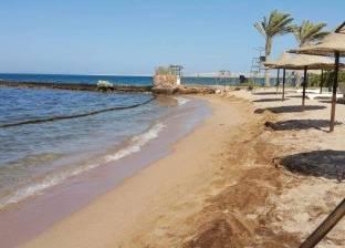 """""""مصر المحروسة 10"""".. مناورة إستراتيجية لمكافحة التلوث بالبحر الأحمر"""