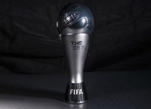 بث مباشر| حفل أفضل لاعب في العالم The Best 2018.. صلاح ينافس