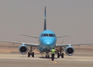 وصلت لـ6 ساعات.. تأخر إقلاع 5 رحلات من مطار القاهرة لظروف التشغيل