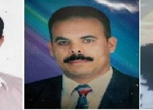 أبناء بطلى «سد الشهيدين»: نفخر بآبائنا وسعداء بتقدير الرئيس السيسى