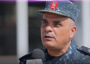 """""""ترسانة الإسكندرية"""" توضح أهمية الفرقاطات البحرية وعدد ما أنتجته منها"""