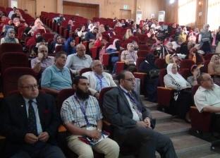 """""""طب المنصورة"""" تناقش طرق علاج 18 حالة جلدية نادرة في المؤتمر """"35"""""""