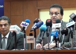 مصر تطلق قمر «إيجيبت سات A»