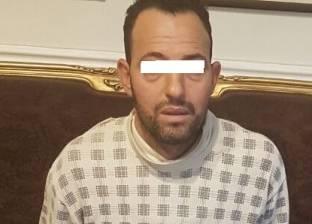 بدء التحقيق مع المتهم بسرقة 30 ألف جنيه من سيارة والد اللاعب محمد صلاح