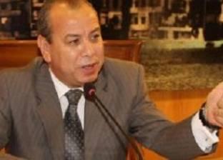 محافظ كفر الشيخ: نجهز لإنشاء 68 مدرسة