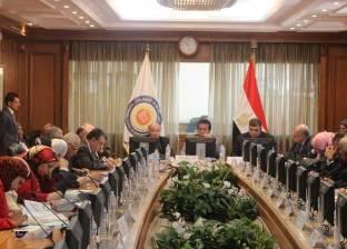 وزير التعليم العالي: ضرورة اختيار البعثات الخارجية مع الخطة الشاملة للدولة