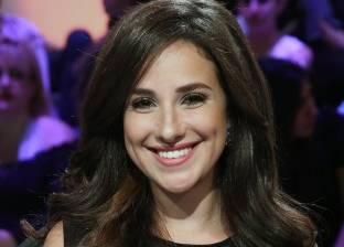 تحسن الحالة الصحية للفنانة شيري عادل بعد تعرضها لحادث سير