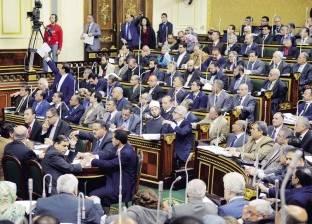 """علي عبدالعال يحذر النواب من توزيع منشورات داخل المجلس بسبب """"الخدمة المدنية"""""""