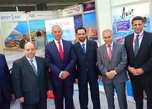 محافظ البحر الأحمر من صربيا: مصر دولة عظيمة تسعى لتحقيق السلام