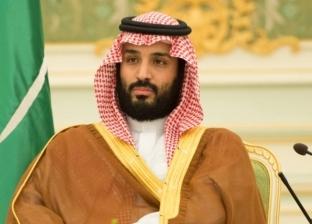 ولي عهد السعودية يبحث سبل تطوير العلاقات مع السودان