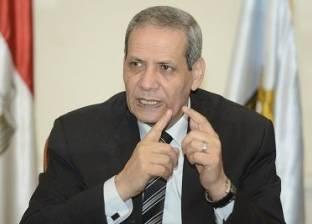 وزير التربية والتعليم يفتتح اليوم مركز الموهوبين بمدرسة أم الأبطال بالإسماعيلية