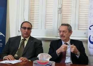 رجال أعمال الإسكندرية: مليارا جنيه لتمويل 420 ألف مواطن منهم 50% نساء