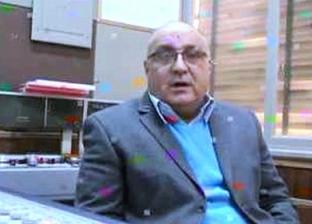 """جلسة عمل بين رئيس الإذاعة المصرية و""""برزنتيشن"""""""
