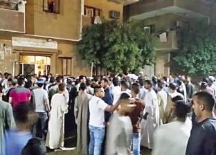 المؤبد لــ27 متهما في قضية قرية العشي بشمال الأقصر