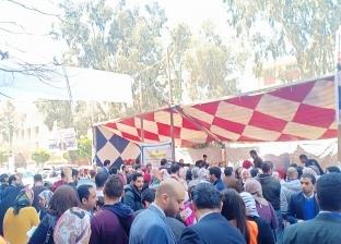 إقبال كبير على انتخابات نقابة الصيادلة في الإسكندرية