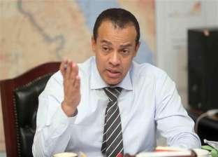 """ندب نائب مساعد وزير الخارجية للإشراف على """"المنظمات الدولية"""" في الآثار"""
