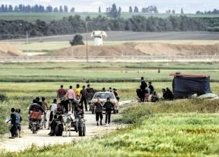 هيئة فلسطينية تدعو لمليونية العودة في يوم الأرض