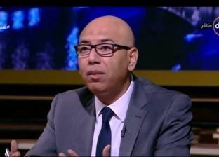 خالد عكاشة: لا يوجد قرار بمنع سعد الدين إبراهيم من السفر