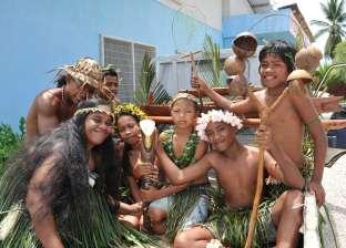 ما هي جزيرة ناورو التي أعلنت خلوها من كورونا بعد تلقي سكانها اللقاح؟