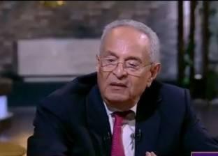 أبو شقة: أتوقع إجراء الاستفتاء على التعديلات الدستورية قبل شهر رمضان