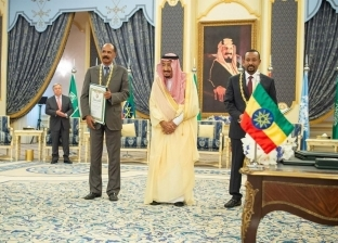 """مساندة عربية """"تقودها مصر"""" لخطوات السلام بين إريتريا وإثيوبيا"""