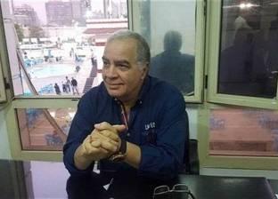 """هاني زادة ينسحب من برنامج على الهواء: """"باخد تعليماتي من رئيس النادي"""""""