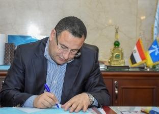 محافظ الإسكندرية يوافق على خفض الحد الأدنى للقبول بالثانوي لـ200 درجة