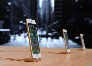 """""""أبل"""" تُعلق إنتاج هواتف """"I Phone 8 Plus"""": تحتوي على مكونات غير معتمدة"""
