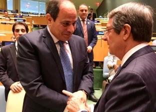 """""""الوطن"""" تنشر ملامح كلمة الرئيس السيسي في الأمم المتحدة"""