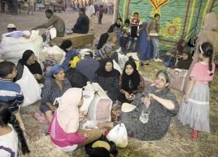 مريدو «السيد البدوى» يحتفلون بـ«رغيف دقة»: أحسن من خروف