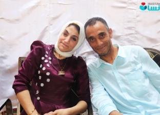 من فراش الأرض إلى عش الزوجية.. قصة زفاف جماعي لنزلاء دار إيواء