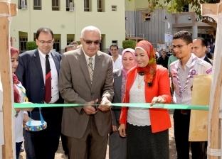 انطلاق الأسبوع التعريفي بكلية التمريض في جامعة المنصورة