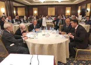 رئيس جامعة كفر الشيخ يشارك بندوة للتبادل الأكاديمي بين اليابان والشرق