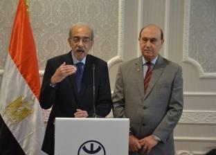 بالصور| إسماعيل: مؤشرات الاقتصاد المصري إيجابية وعجز الموازنة انخفض لـ9.6%