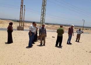 الموافقة على إنشاء منطقة حرفية بالقوصية في أسيوط على 23 فدانا