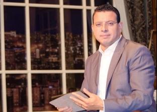 """الليلة.. عمرو عبد الحميد في جولة خاصة داخل """"غرب سهيل"""" على """"TeN"""""""