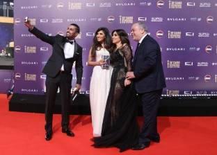 مهـرجان القاهرة السينمائي