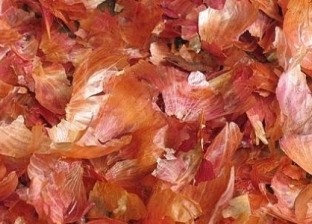 بينها علاج للنقرس.. 9 فوائد لـ قشر البصل