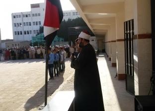 """""""أوقاف مطروح"""" تحتفل بذكرى المولد النبوي بحملة """"محمد رسول الإنسانية"""""""