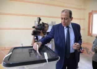 نادي القضاة: الشعب المصري يضرب المثل دوما في الوعي والوطنية