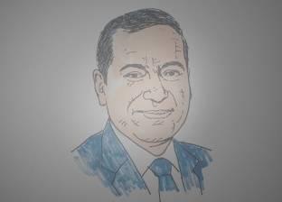 """""""الملا""""يتلقى تقريرا لنتائج البحث والاستكشاف للنفط والغاز الطبيعي في مصر"""