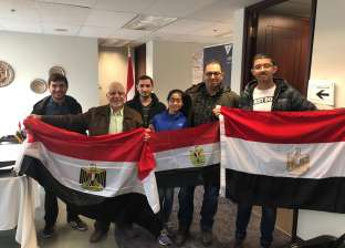 سفير مصر بكندا: الأمطار لم تمنع الجالية من التوافد على مقر التصويت