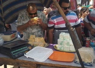 صحة الشرقية: غلق 42 منشأة وإعدام أكثر من 3 أطنان أغذية