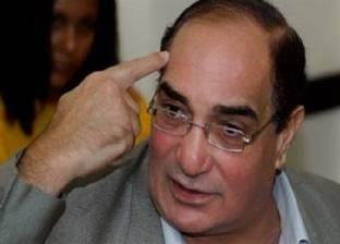 مجدى أحمد على: أستعد لفيلم سياسى مع «سعد» و«عيسى»