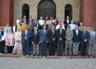 جامعة الإسكندرية توافق على 7 مشروعات لدعم البيئة